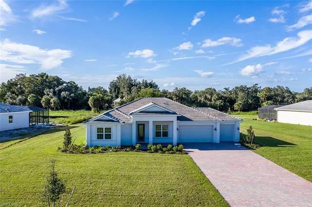 2091 Hickeys Creekside Dr, Alva, FL 33920 (MLS #220024660) :: Clausen Properties, Inc.