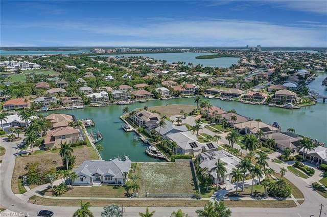 380 Cottage Ct, Marco Island, FL 34145 (MLS #220025125) :: Clausen Properties, Inc.