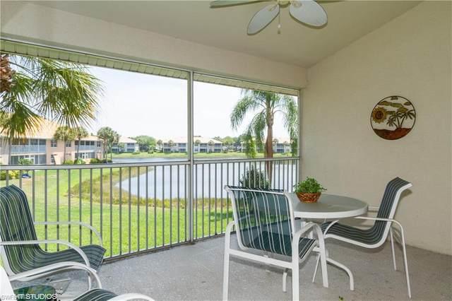 2245 Harmony Ln 7-203, Naples, FL 34109 (MLS #220025128) :: #1 Real Estate Services