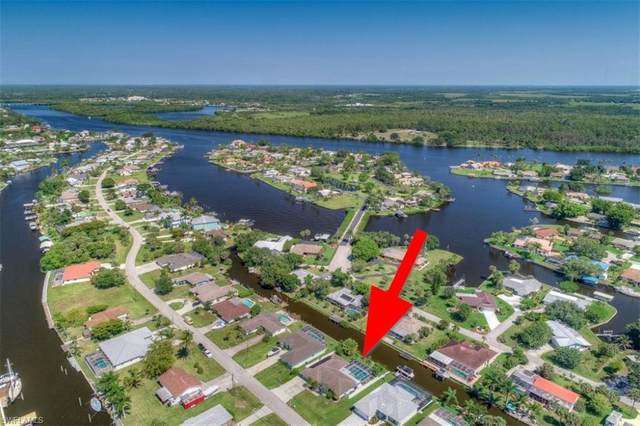 13476 Marquette Blvd, Fort Myers, FL 33905 (MLS #220025229) :: #1 Real Estate Services