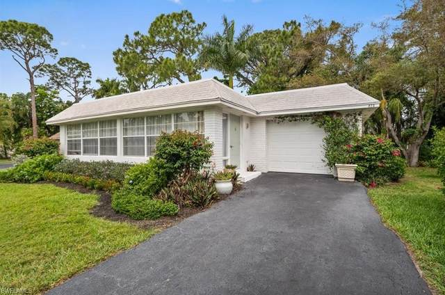 273 Yorkshire Ct, Naples, FL 34112 (MLS #220025442) :: Clausen Properties, Inc.