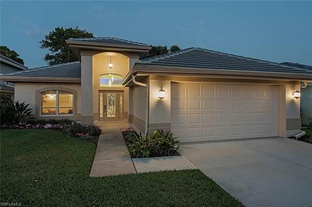 24895 Bay Cedar Dr, Bonita Springs, FL 34134 (MLS #220026116) :: #1 Real Estate Services