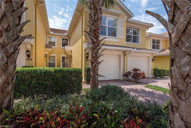 5705 Mayflower Way #1404, AVE MARIA, FL 34142 (MLS #220026355) :: #1 Real Estate Services