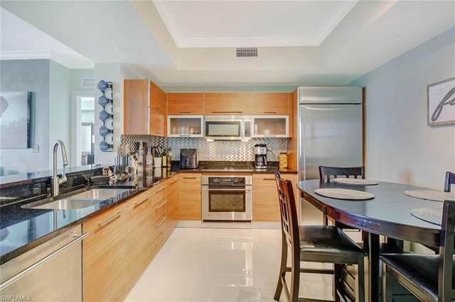 3000 Oasis Grand Blvd #2305, Fort Myers, FL 33916 (MLS #220026404) :: Florida Homestar Team