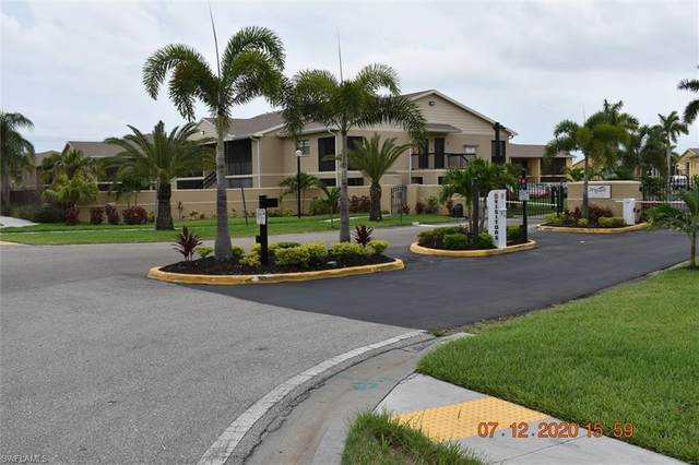 5311 Summerlin Rd #1106, Fort Myers, FL 33919 (MLS #220026461) :: RE/MAX Realty Group