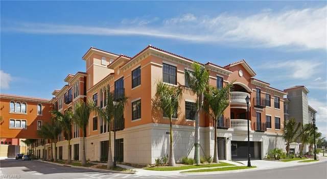 8010 Via Sardinia Way #113, Estero, FL 33928 (MLS #220026742) :: #1 Real Estate Services