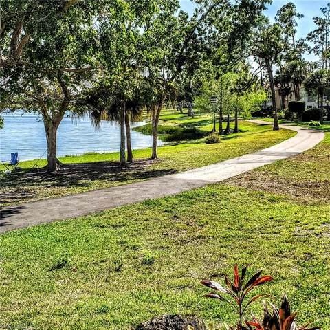 1714 Kings Lake Blvd 2-102, Naples, FL 34112 (MLS #220026957) :: #1 Real Estate Services