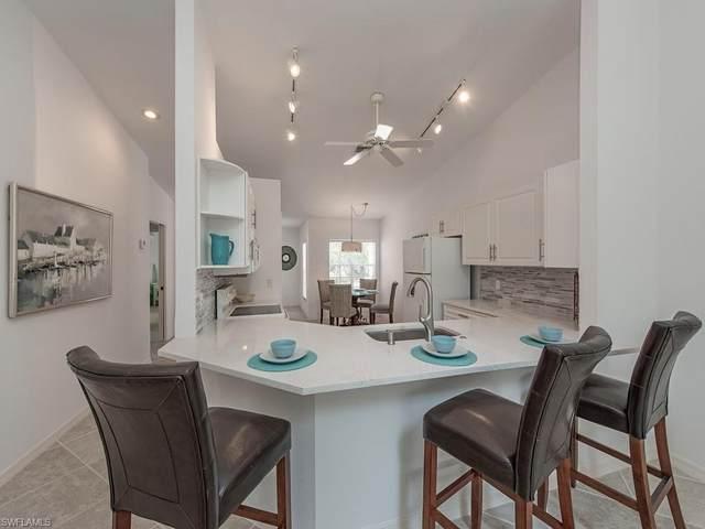 530 Lake Louise Cir 2-204, Naples, FL 34110 (MLS #220027222) :: #1 Real Estate Services