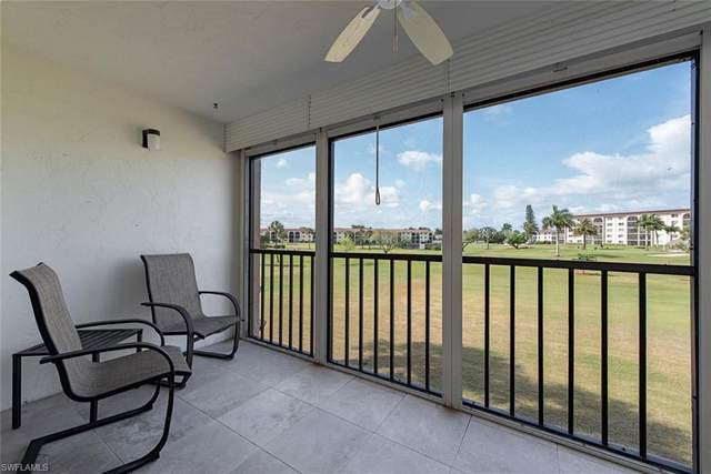 9 High Point Cir N #203, Naples, FL 34103 (MLS #220027586) :: #1 Real Estate Services