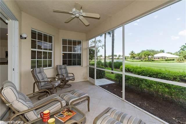 1630 Winding Oaks Way 5-102, Naples, FL 34109 (MLS #220027649) :: #1 Real Estate Services
