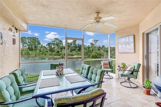 26630 Rosewood Pointe Dr #105, Bonita Springs, FL 34135 (#220027785) :: Jason Schiering, PA