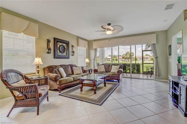 5932 Sand Wedge Ln #1701, Naples, FL 34110 (MLS #220027788) :: #1 Real Estate Services
