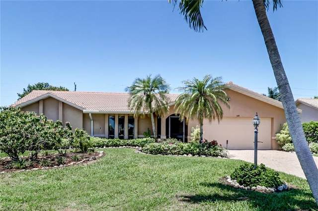 1148 Foxfire Ln, Naples, FL 34104 (MLS #220027811) :: #1 Real Estate Services