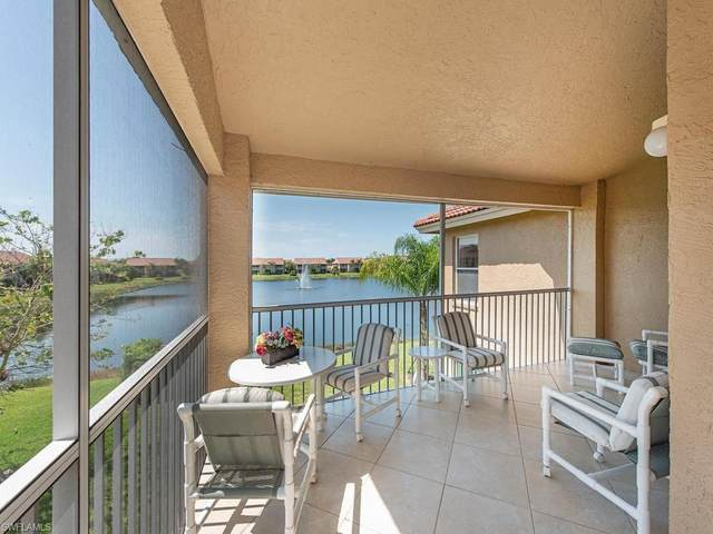 2600 Marshcreek Ln #201, Naples, FL 34119 (#220027964) :: Southwest Florida R.E. Group Inc