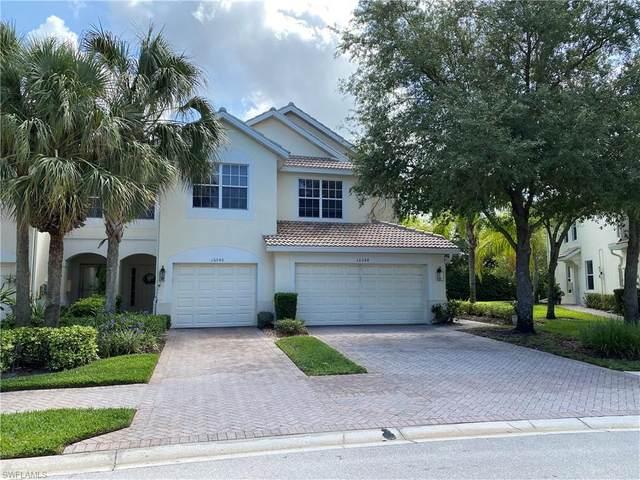 16044 Caldera Ln #7, Naples, FL 34110 (MLS #220028217) :: #1 Real Estate Services