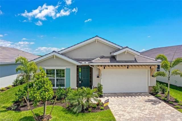 16712 Siesta Drum Way, Bonita Springs, FL 34135 (MLS #220028236) :: #1 Real Estate Services