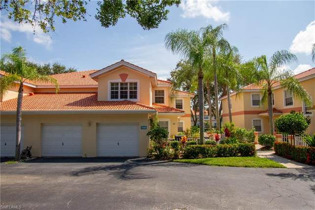 7648 Oleander Gate Dr #202, Naples, FL 34109 (MLS #220028436) :: Clausen Properties, Inc.