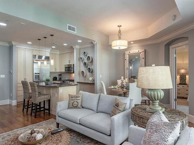 9115 Strada Pl #5301, Naples, FL 34108 (#220028910) :: The Dellatorè Real Estate Group