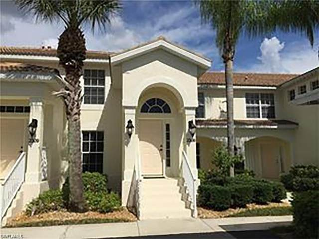 10111 Colonial Country Club Blvd #2308, Fort Myers, FL 33913 (MLS #220028931) :: #1 Real Estate Services