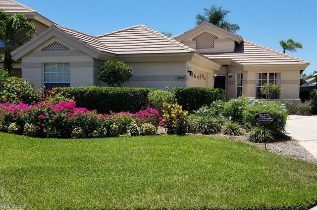 10372 Quail Crown Dr 122-5, Naples, FL 34119 (MLS #220029167) :: Clausen Properties, Inc.