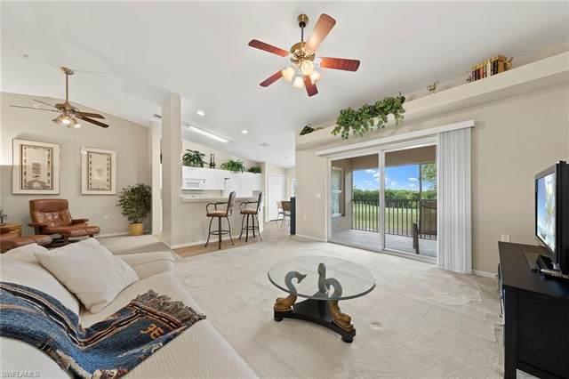 2845 Cypress Trace Cir #203, Naples, FL 34119 (MLS #220029244) :: #1 Real Estate Services