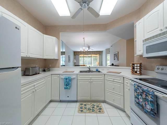 524 Lake Louise Cir 5-503, Naples, FL 34110 (MLS #220029289) :: #1 Real Estate Services