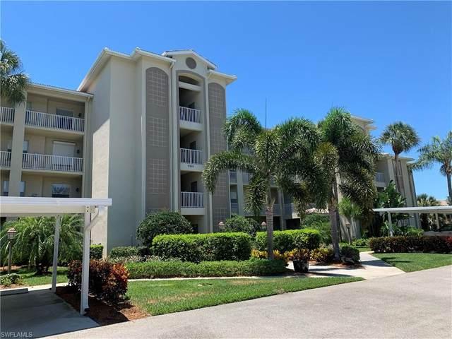9350 Highland Woods Blvd #4102, Bonita Springs, FL 34135 (MLS #220029430) :: Team Swanbeck