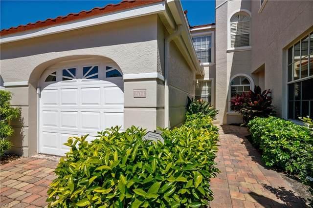 1510 Clermont Dr A-203, Naples, FL 34109 (MLS #220029440) :: #1 Real Estate Services