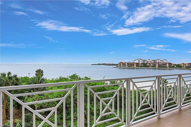 5000 Royal Marco Way #336, Marco Island, FL 34145 (MLS #220029442) :: Clausen Properties, Inc.