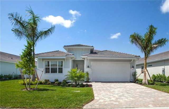 16716 Siesta Drum Way, Bonita Springs, FL 34135 (#220029544) :: Southwest Florida R.E. Group Inc