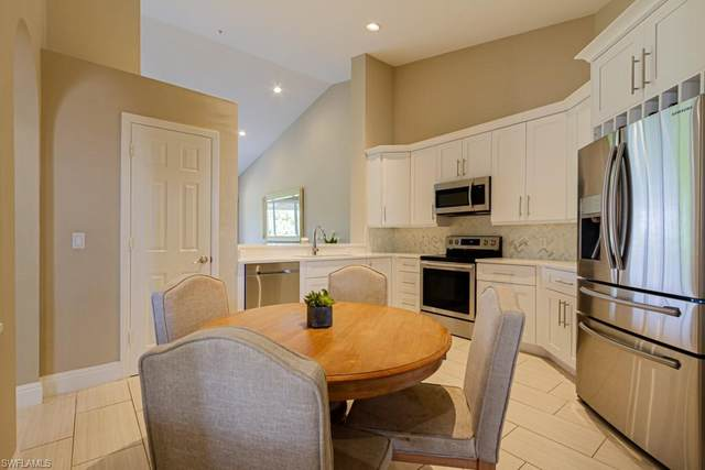 3042 Driftwood Way #4804, Naples, FL 34109 (MLS #220029633) :: #1 Real Estate Services