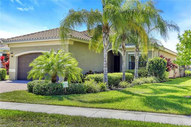 11571 Meadowrun Cir, Fort Myers, FL 33913 (MLS #220029915) :: #1 Real Estate Services