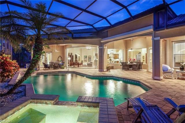 2944 Gardens Blvd, Naples, FL 34105 (MLS #220029947) :: Clausen Properties, Inc.
