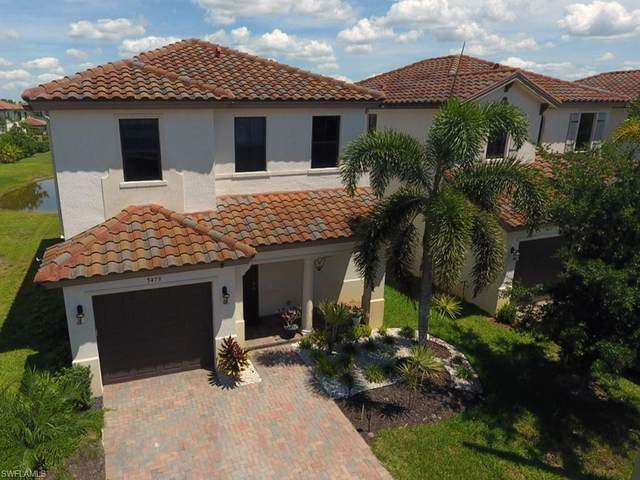 5479 Ferris Ave, AVE MARIA, FL 34142 (MLS #220030142) :: #1 Real Estate Services