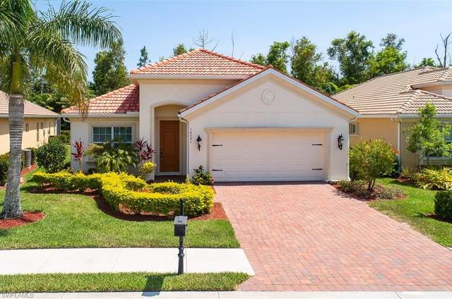 14591 Manchester Dr, Naples, FL 34114 (MLS #220030145) :: RE/MAX Realty Group