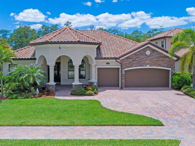 9565 Siracusa Ct, Naples, FL 34113 (MLS #220030195) :: #1 Real Estate Services
