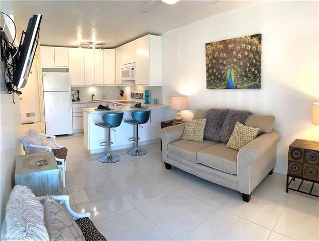 830 Wiggins Pass Rd Rd #12, Naples, FL 34110 (MLS #220030275) :: Clausen Properties, Inc.