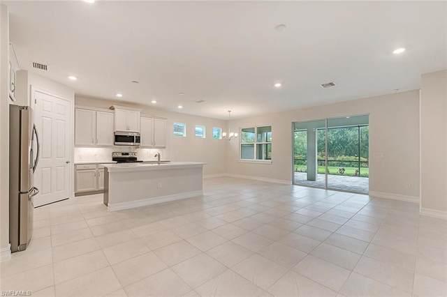 16550 Seagate Pl, Bonita Springs, FL 34135 (MLS #220030374) :: #1 Real Estate Services