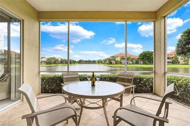 1876 Seville Blvd #1512, Naples, FL 34109 (MLS #220030421) :: #1 Real Estate Services
