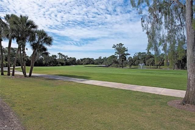 798 Eagle Creek Dr #104, Naples, FL 34113 (MLS #220030667) :: Team Swanbeck
