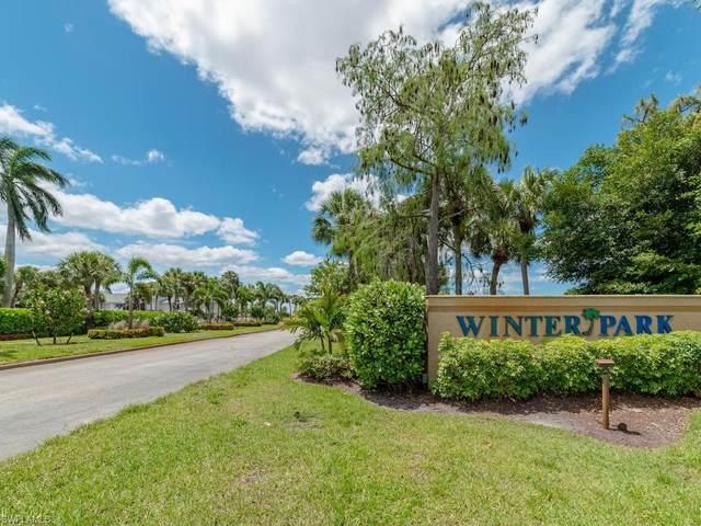 3826 Snowflake Ln #1212, Naples, FL 34112 (#220030850) :: Southwest Florida R.E. Group Inc