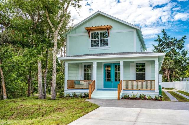 3074 Andrews Ave, Naples, FL 34112 (MLS #220030906) :: Clausen Properties, Inc.