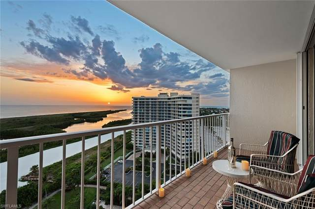 320 Seaview Ct #1702, Marco Island, FL 34145 (#220030969) :: Southwest Florida R.E. Group Inc