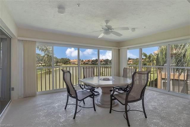 13266 Sherburne Cir #2804, Bonita Springs, FL 34135 (MLS #220030999) :: Clausen Properties, Inc.
