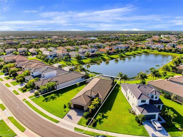 4461 Aurora St, Naples, FL 34119 (#220031484) :: Southwest Florida R.E. Group Inc