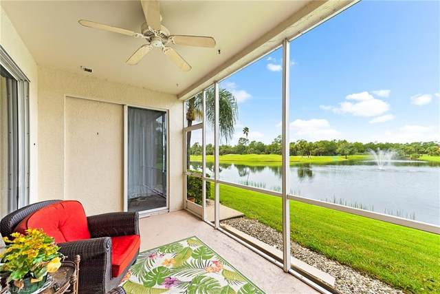 5705 Heron Ln #802, Naples, FL 34109 (#220031525) :: Southwest Florida R.E. Group Inc