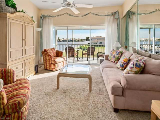 333 Sunrise Cay #10, Naples, FL 34114 (MLS #220031551) :: RE/MAX Realty Group