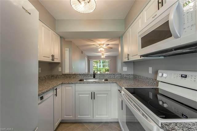 173 Grand Oaks Way O-104, Naples, FL 34110 (MLS #220031586) :: Dalton Wade Real Estate Group