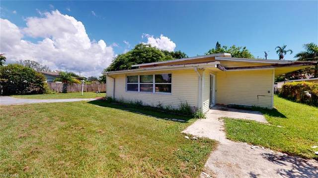 3016 Linwood Ave, Naples, FL 34112 (#220031672) :: Equity Realty