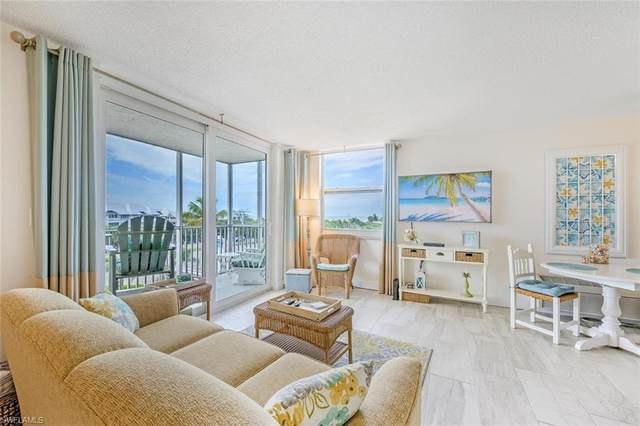 5600 Bonita Beach Rd #407, Bonita Springs, FL 34134 (#220031741) :: We Talk SWFL